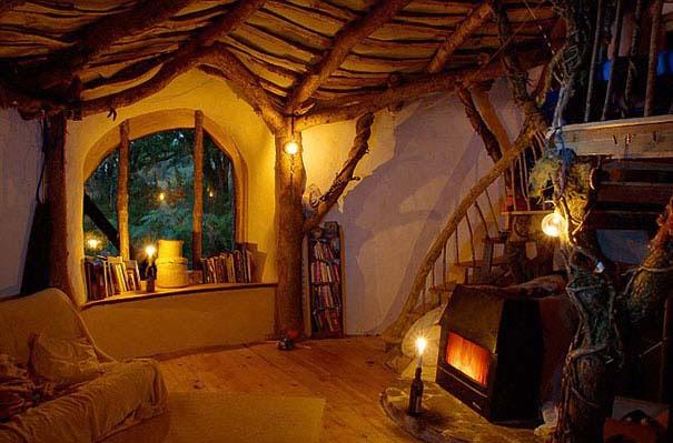 Εκπληκτικά σπίτια που μοιάζουν βγαλμένα από παραμύθι (3)