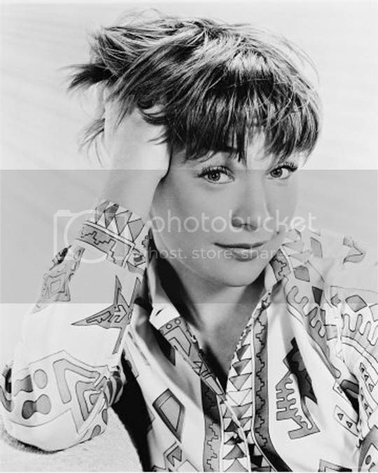 Shirley Maclaine The Apartment: Revival House Vintage: Style Icon: Shirley Maclaine
