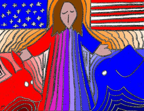 Christ of the Polls
