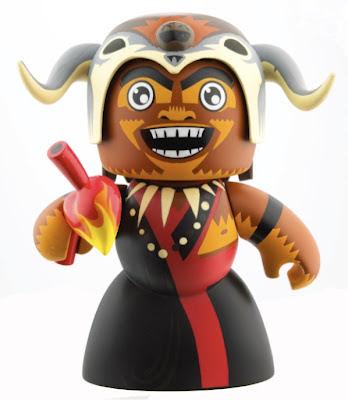 Mola Ram - Indiana Jones Mighty Muggs