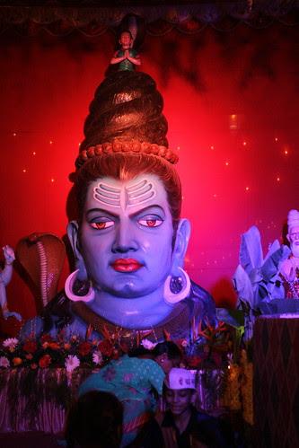 Ram Navami  2013 Bandra Bazar Road by firoze shakir photographerno1