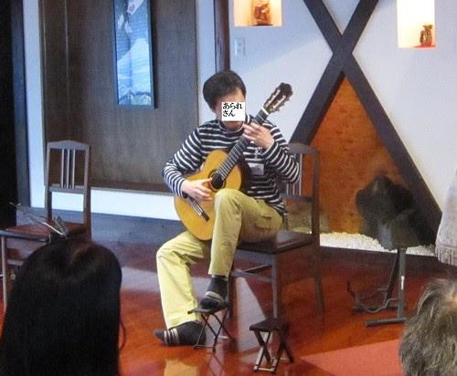 あられさんのソロ 2012年11月24日 by Poran111