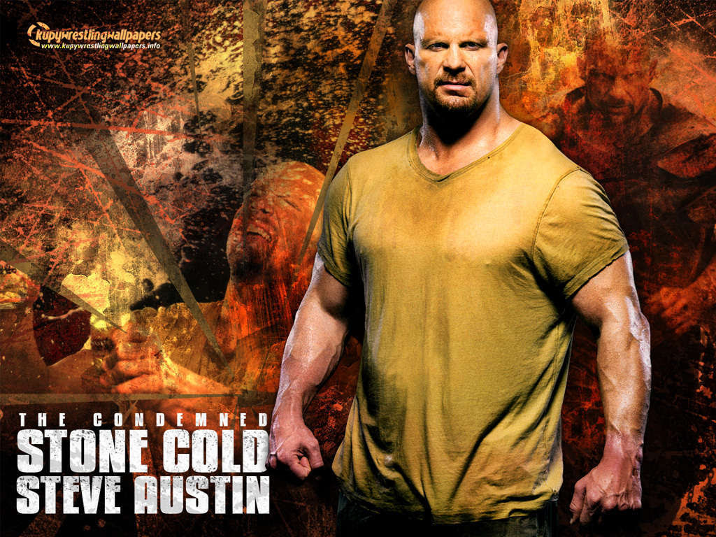 Steve Austin Stone Cold Latest Wallpapers 01520 Baltana