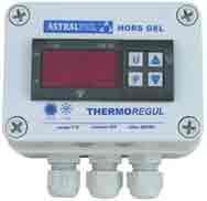 Thermoregul demo