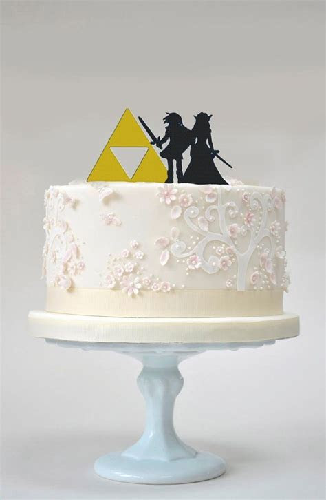 1000  images about Zelda Wedding Theme on Pinterest   Geek
