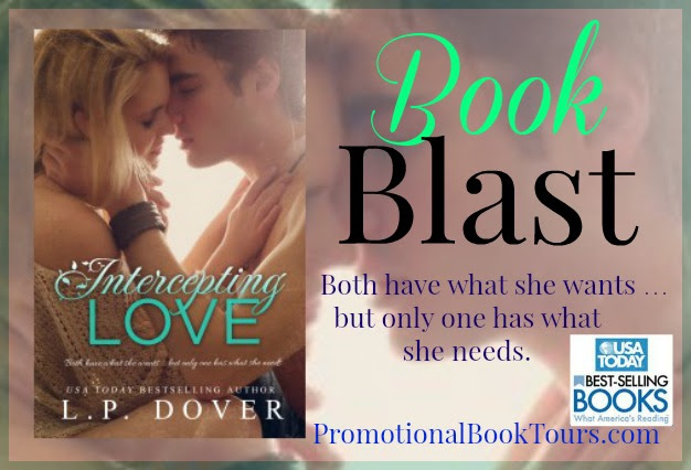 InterceptingLoveBookBlast