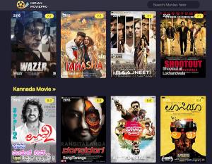Watching Latest Hindi Movies Online