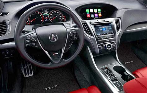 acura tlx release date  review canada