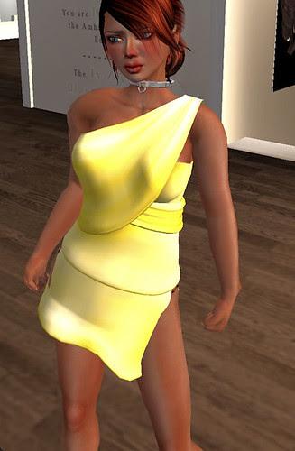 50L Friday TY Zvezda Lemon Body Wrap