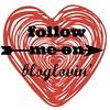 bloglovinheart