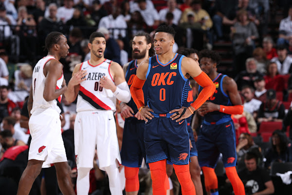 444b2dc9b89e The truth about Russell Westbrook  He isn t good enough to lead the Thunder