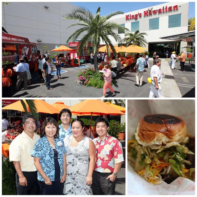 King's Hawaiian Tour & Lunch
