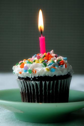 Anniversario Birthday Cake