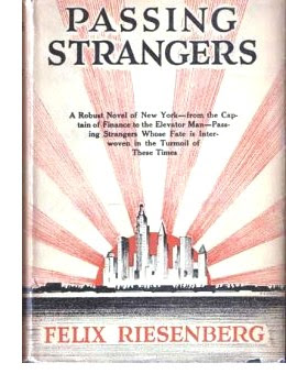 Image result for Felix Riesenberg, Endless River,