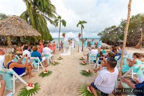 Belize Destination Weddings   Belize Wedding Photographer