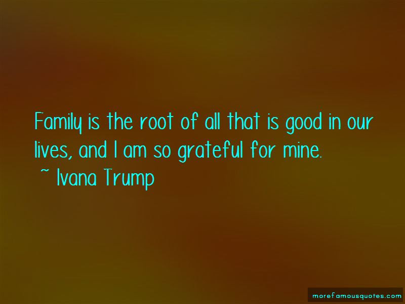 Grateful For My Family Quotes Top 50 Quotes About Grateful For My