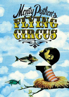 Monty Python's Flying Circus - Season 1