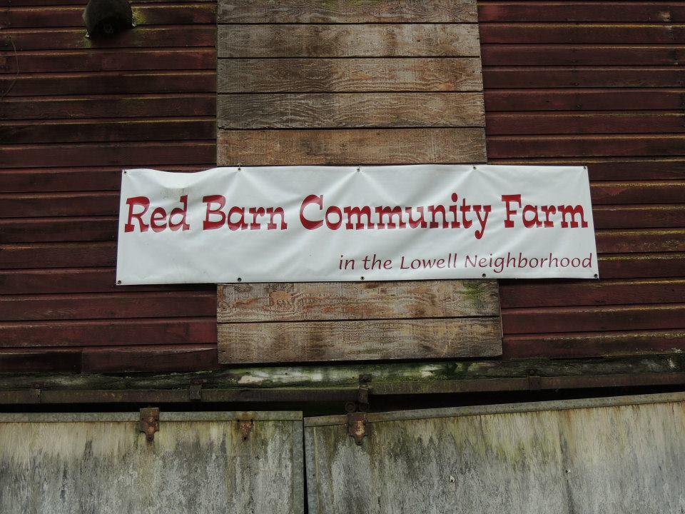 Lowell Community Food Bank Everett Wa