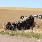 Yonne (89). Accident de la route : deux Côte-d'Oriens héliportés au CHU de Dijon