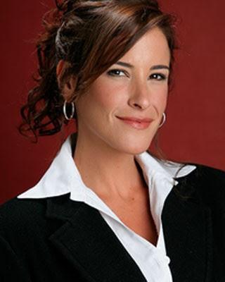 Juliana é advogada em Miami (Foto: Site oficial Juliana Leite.com/reprodução)