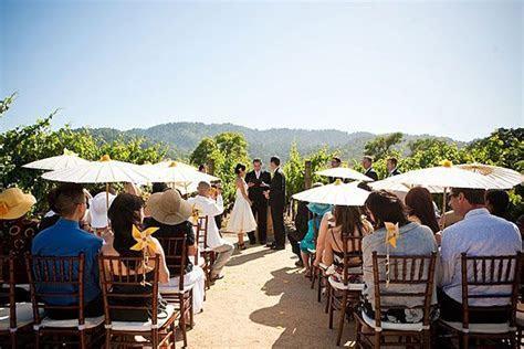 Brix Restaurant, Yountville Napa Valley Wedding Venue
