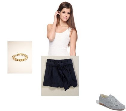 The Limited, Steve Madden, Forever 21, American Eagle