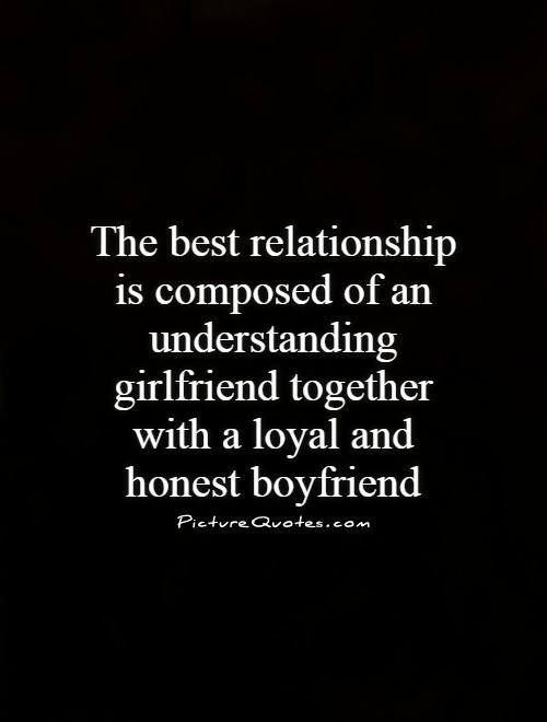 Quotes About Relationship Boyfriend 48 Quotes