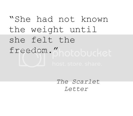 Letters To Scarlet
