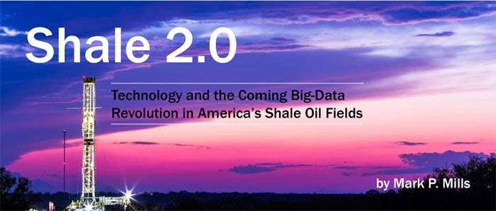Image result for shale revolution 2.0