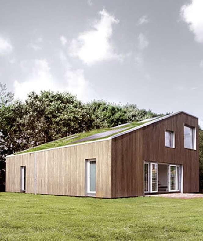 Família constrói a casa dos sonhos usando apenas 3 containers