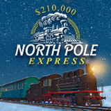 Intertops Casino North Pole Express Christmas Casino Bonuses