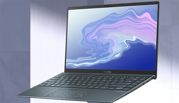 """ASUS calls ZenBook 14 one of the world's thinnest 14"""" AMD-powered notebooks"""
