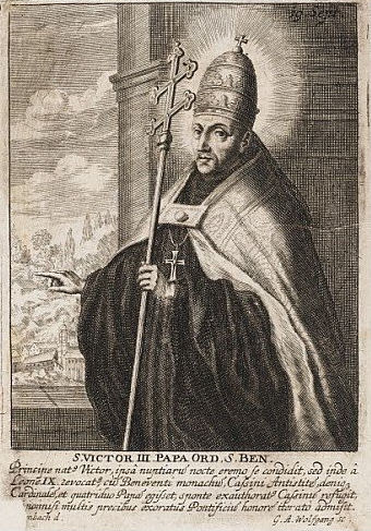 Pope Victor III