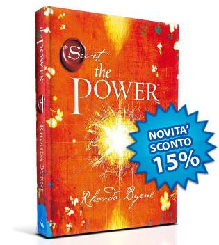 Copertina di THE POWER