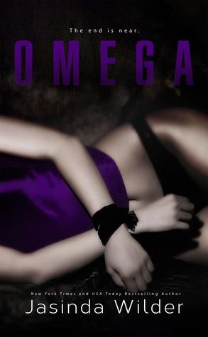 Omega (Alpha #3) by Jasinda Wilder