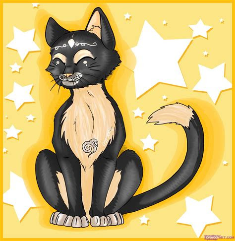 anime cat   clip art  clip art