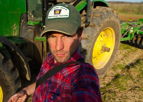 Farmer Tim