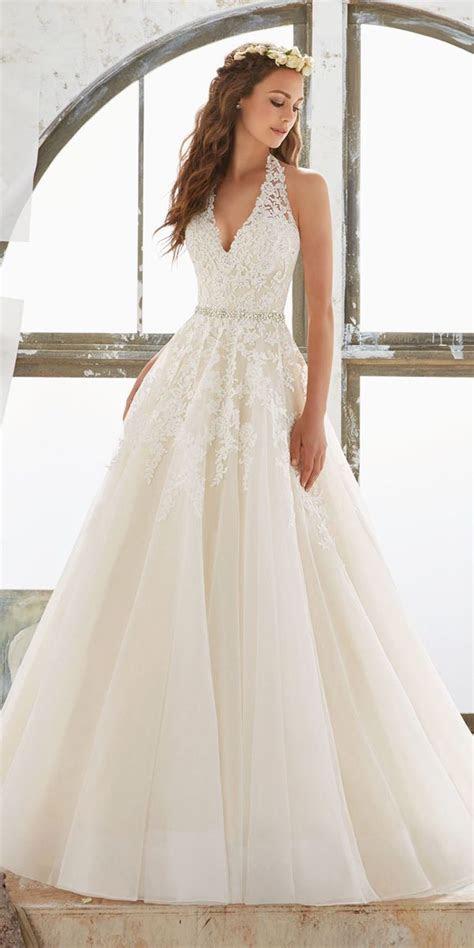 25  best Aline wedding dresses ideas on Pinterest   Mori