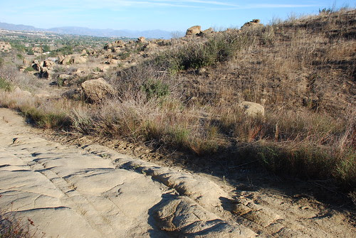 Old Stagecoach Trail Property