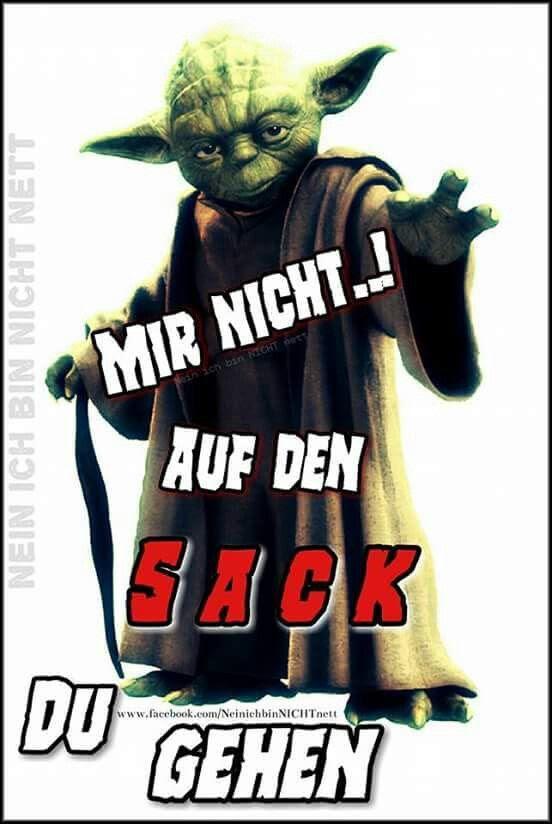 Yoda Spruche Zum Geburtstag