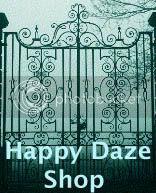 Happy-Daze Online Shop