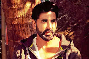 Akshay Kumar to play a bullfighter?