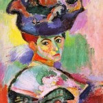 Woman-with-a-Hat-Henri-Matisse-1905