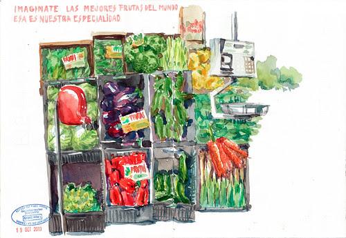 Verduras by aidibus