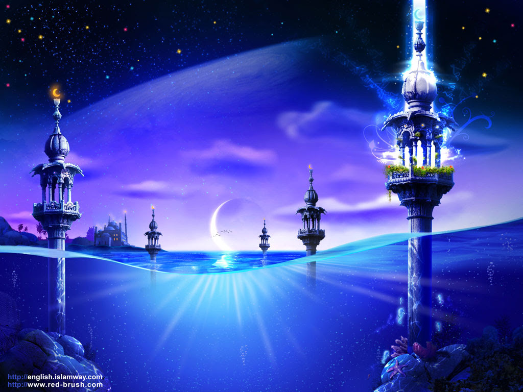 30 Most Latest Islamic Wallpapers For Desktop 2015