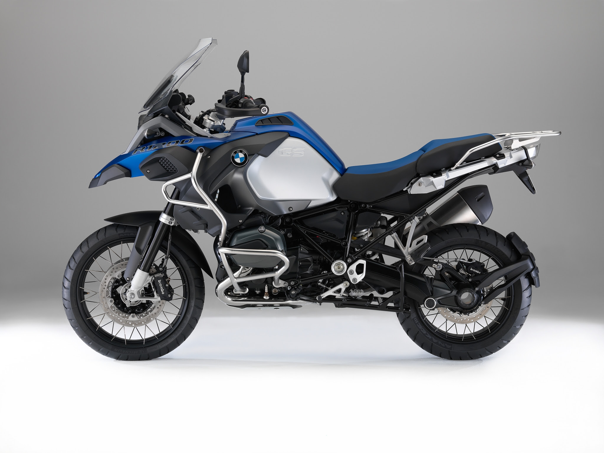 BMW Recalls More Bikes For Fuel Pump Issues