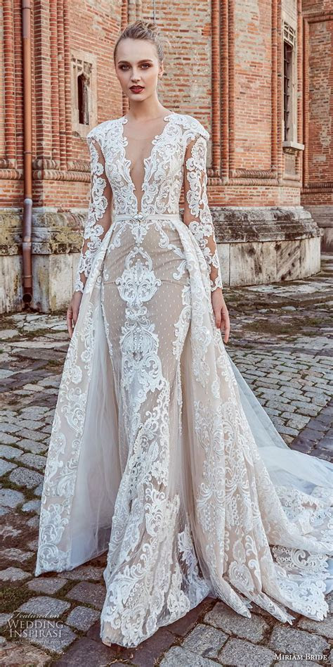 Miriams Bride 2018 Wedding Dresses   Wedding 3   Pinterest