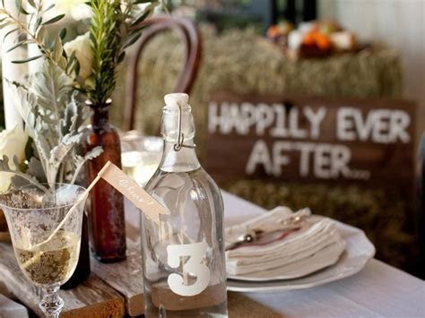11 Fun Ways to Decorate With Mason Jars and Wine Bottles   DIY