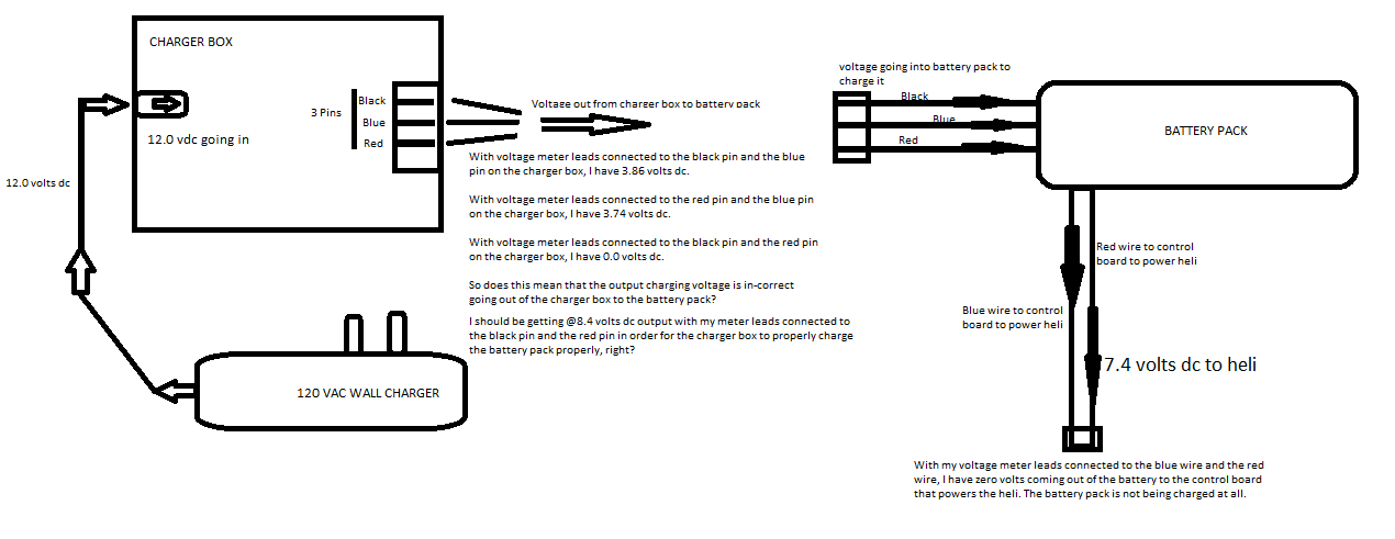 Rc Helicopter Wiring Diagram