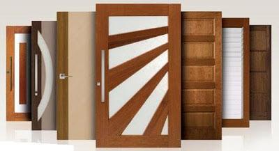 desain pintu rumah minimalis modern terbaru | kumpulan
